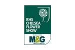 RHS Chelsea Flower Show 2017. Логотип выставки