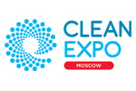 CleanExpo Moscow 2019. Логотип выставки