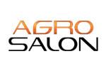 АГРОСАЛОН 2018. Логотип выставки