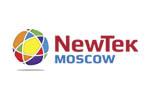 Newtek Moscow 2013. Логотип выставки