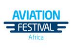 Aviation Festival Africa 2018. Логотип выставки