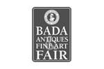 BADA Antiques & Fine Art Fair 2014. Логотип выставки