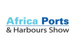Africa Ports and Harbours Show 2016. Логотип выставки