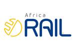 Africa Rail 2017. Логотип выставки