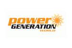 Power Generation World Africa 2018. Логотип выставки