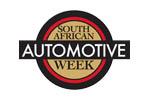 SOUTH AFRICAN AUTOMOTIVE WEEK 2016. Логотип выставки