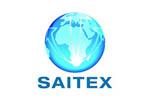 SAITEX 2018. Логотип выставки