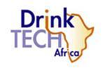 DrinkTech Africa 2016. Логотип выставки