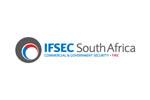IFSEC South Africa 2014. Логотип выставки