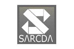 SARCDA International 2014. Логотип выставки