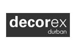 Decorex Durban 2018. Логотип выставки