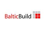BalticBuild 2013. Логотип выставки