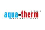AQUA-THERM Nitra 2019. Логотип выставки