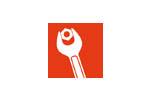 AUTOSERVICE / CAR SERVICE 2018. Логотип выставки