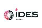 IDES Siberia 2015. Логотип выставки