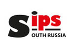 SIPS South Russia 2014. Логотип выставки