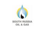 Нефть и газ Юга России 2014. Логотип выставки