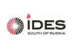 IDES South Russia 2014. Логотип выставки