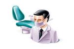 Новые технологии в стоматологии 2015. Логотип выставки