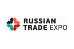 RUSSIAN TRADE EXPO 2014. Логотип выставки