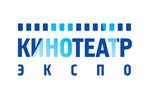 Кино Экспо 2019. Логотип выставки