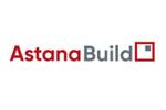 AstanaBuild / WorldBuild Astana 2019. Логотип выставки