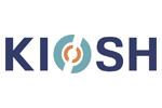 KIOSH 2018. Логотип выставки