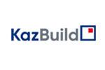 KazBuild 2017. Логотип выставки