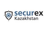 Securika Kazakhstan 2018. Логотип выставки
