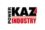 POWER-KAZINDUSTRY 2016. Логотип выставки