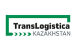 Transit-Kazakhstan 2016. Логотип выставки