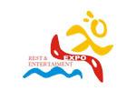 ОТДЫХ И РАЗВЛЕЧЕНИЯ EXPO 2017. Логотип выставки