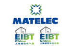 MATELEC EIBT China 2014. Логотип выставки