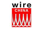 Wire China 2018. Логотип выставки