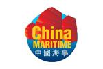 China Maritime Beijing 2015. Логотип выставки
