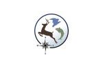 Турист. Охотник. Рыболов 2019. Логотип выставки