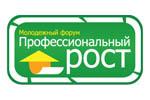 ПРОФЕССИОНАЛЬНЫЙ РОСТ 2013. Логотип выставки