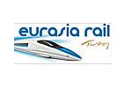 EurasiaRail 2019. Логотип выставки