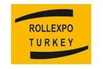 RollExpo Turkey 2015. Логотип выставки