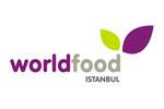 WorldFood Istanbul 2015. Логотип выставки