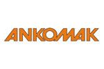 ANKOMAK 2014. Логотип выставки