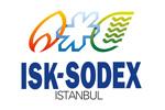 ISK-SODEX ISTANBUL 2014. Логотип выставки