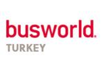 Busworld Turkey 2018. Логотип выставки