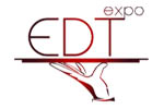 EDT EXPO 2014. Логотип выставки
