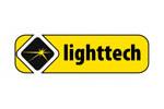 Lighttech 2014. Логотип выставки