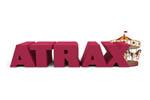 Atrax Expo 2013. Логотип выставки