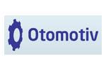 Otomotiv 2015. Логотип выставки