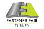 FASTENER FAIR Turkey 2016. Логотип выставки