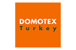 DOMOTEX Turkey 2017. Логотип выставки
