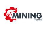 Mining Turkey 2014. Логотип выставки